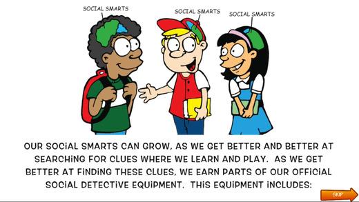 social-detective