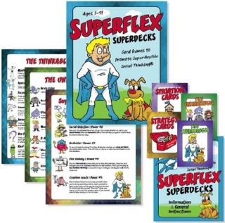 Superflex Superdecks
