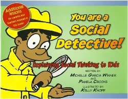You Are A Social Detective