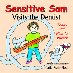 sensitive sam dentist