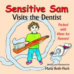 sensitive sam dentist